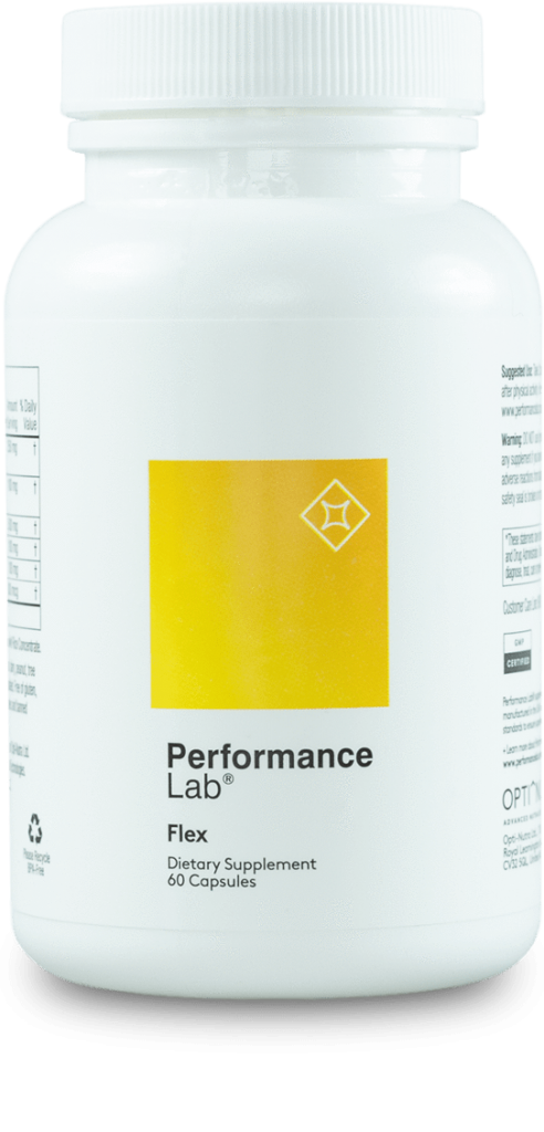 Performance Lab Flex Bottle
